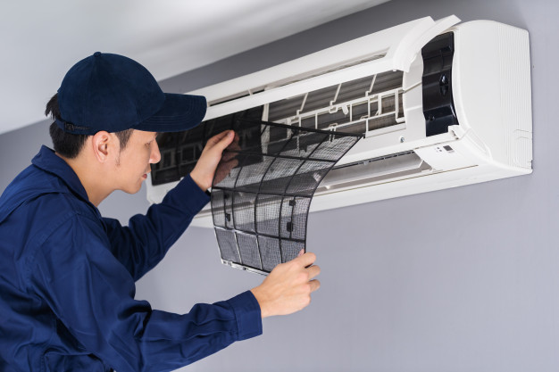 ac experts in dubai