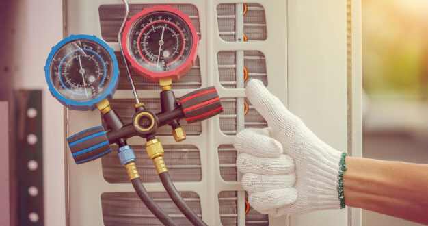 air conditioning system in dubai