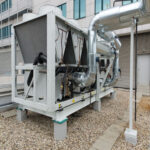 air cooled chiller services in dubai