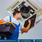 ac maintenance in dubai